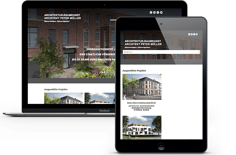 webdesign_referenzen-architekt-webseite
